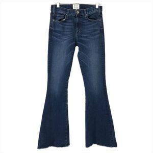 McGuire Denim Majorelle Flare Jeans Size 25